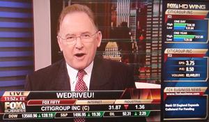 WeDriveU corporate transportation leader on Fox Business PR Media