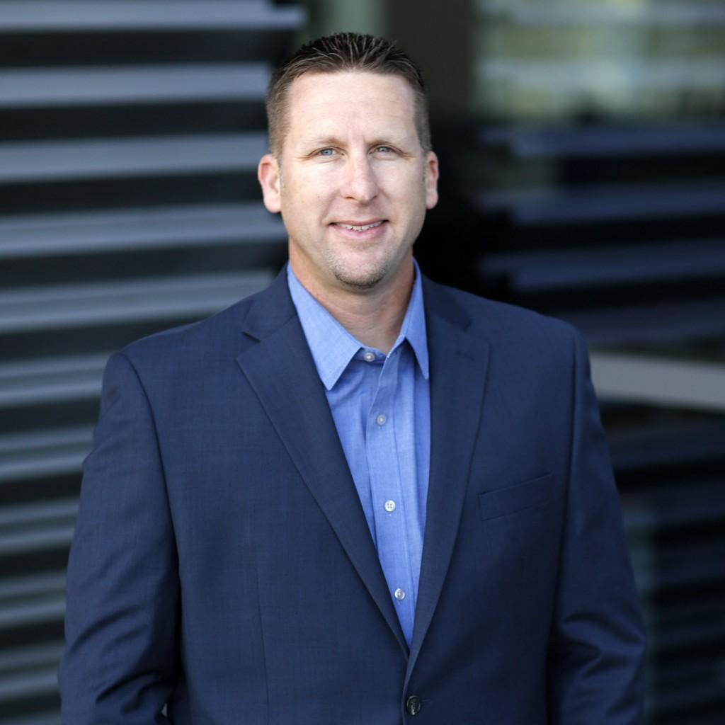 Chris Jones VP Business Development WeDriveU