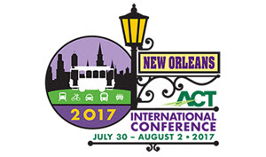 2017 ACT International Conference