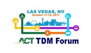 2017 ACT TDM Forum