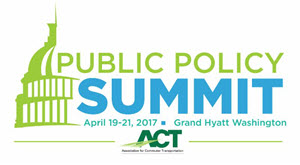 ACT Public Policy Summit