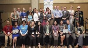 Employee Transportation Champion Award