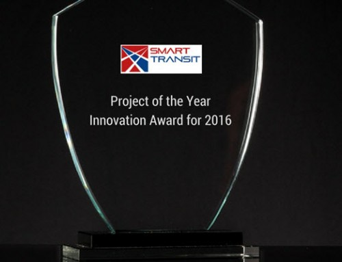 LILEE Systems & WeDriveU Win SmartTransit Project of the Year