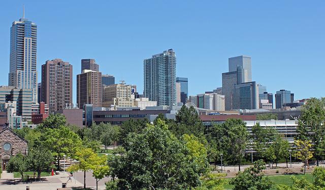 Expands to Colorado