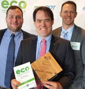 Excellence in Commuter Options Awards