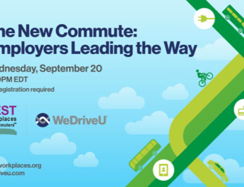 Listen to the Replay: Employers Leading the New Commute