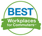 2017 Best Workplaces for Commuters Awards