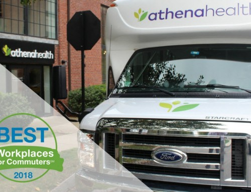 WeDriveU Applauds Shuttle Programs Awarded 2018 Best Workplaces for Commuters