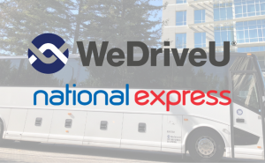 WeDriveU Strategic Investment