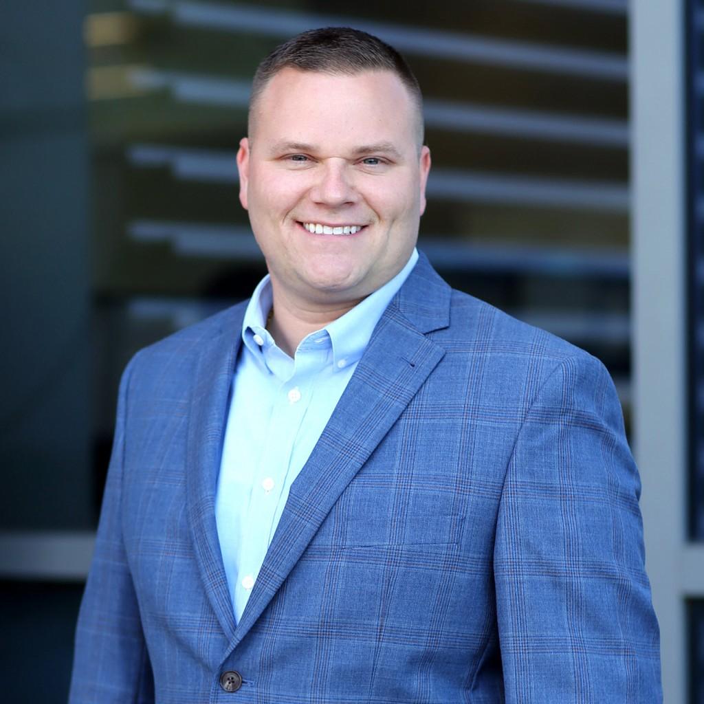 Mike Moriarty Shuttle Business Development Mgr Boston WeDriveU