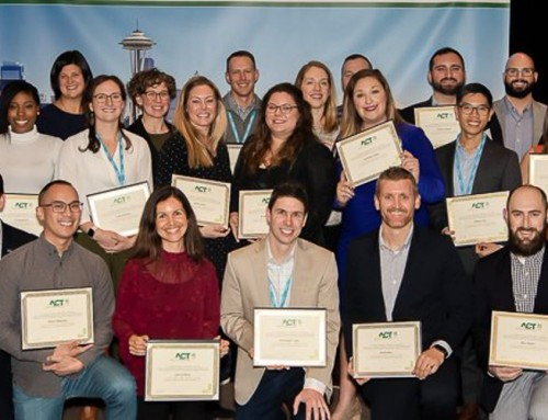 Association for Commuter Transportation Recognizes 40 Under 40 in TDM