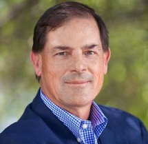 Mark Flynn WeDriveU Board of Directors