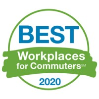 Best Workplaces for Commuters 2020