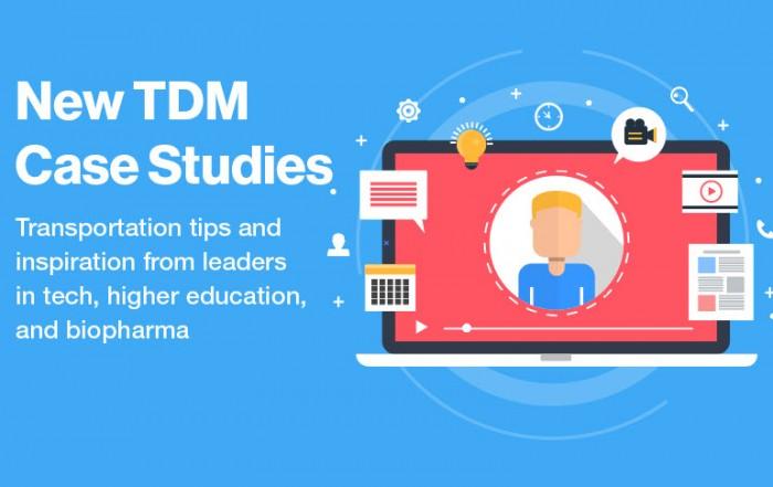 WeDriveU TDM Case Studies