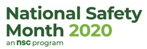 NSC National Safety Month