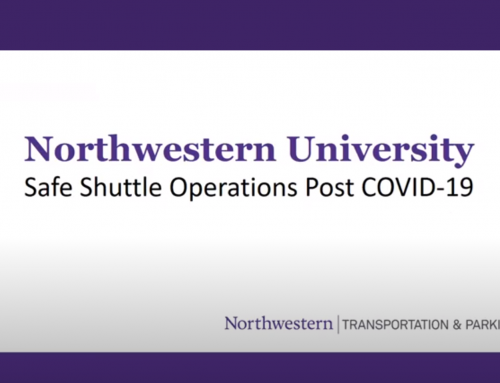 Spotlight: Safe University Shuttle Operations