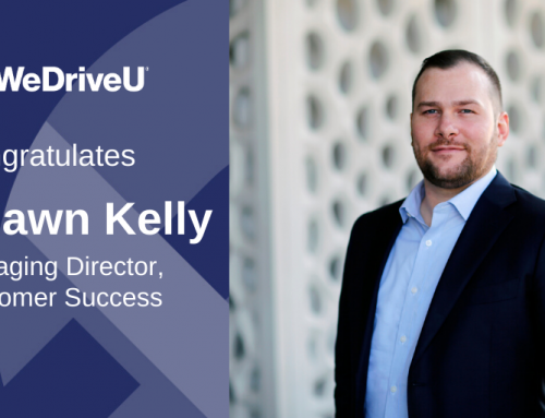 WeDriveU Announces New Head of Customer Success