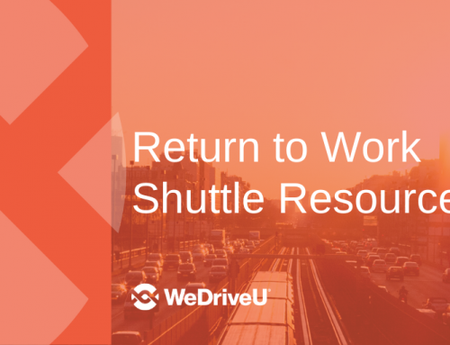 Return to Work Shuttle Resources